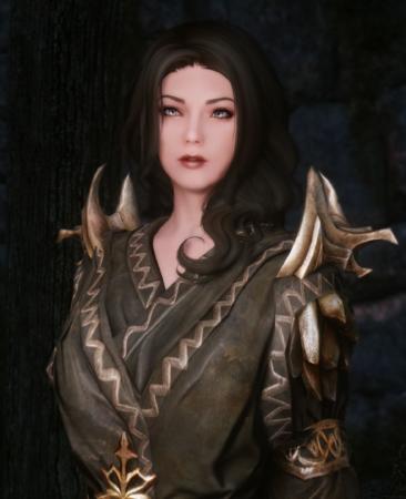Lady Miraak